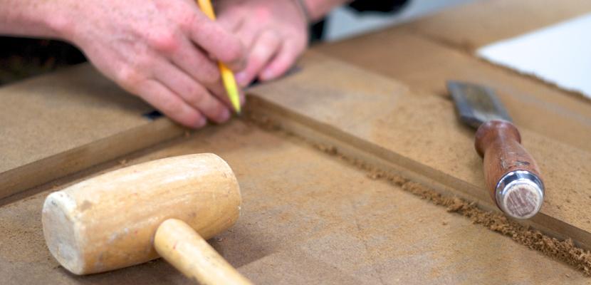 Elemen : fabrication de meubles sur-mesure