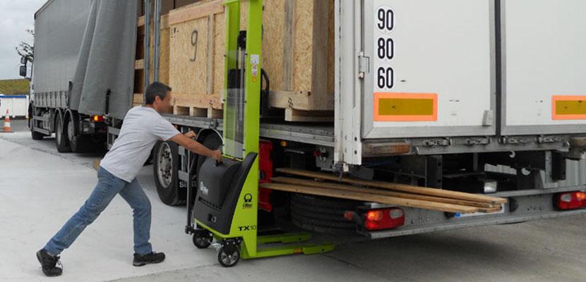 Elemen - logistique et installation optimisées