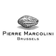 Logo client Pierre Marcolini