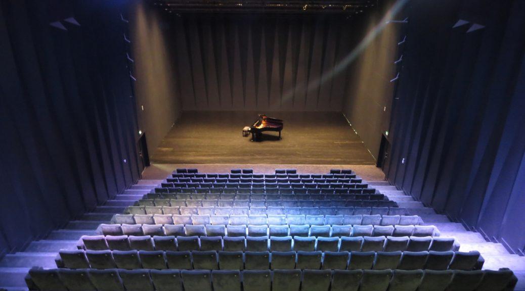 auditorium de rezé