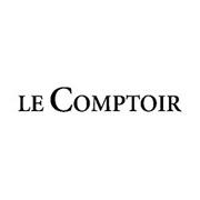 logo client restaurant le comptoir