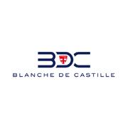 logo blanche de castille