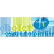 logo CHU Cholet