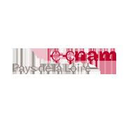 logo client CNAM