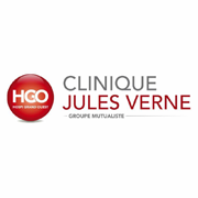 logo clinique jules verne