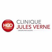 logo clinique jules verne