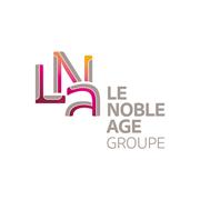 logo client le noble age