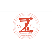 logo client restaurant mr zhu