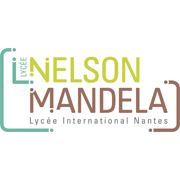 logo client lycée nelson mandela